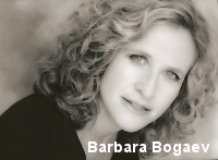 Soundprint Host Barbara Bogaev